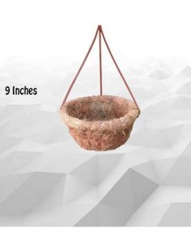 Hanging medium 2 baskets deal