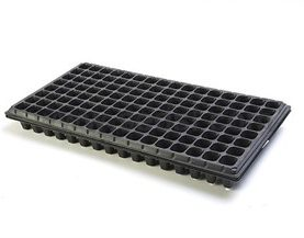 5 SEEDLING TRAY DEAL (128 HOL)