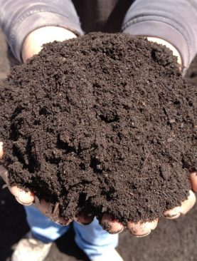 COMPOST 30 to 35 KG 5 BAGS OFFER