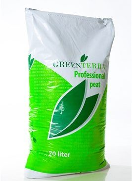 Peat Moss 70 Ltr for sowing media